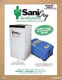 SaniDry™ Air Systems