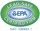 Thrasher Basement Systems is LEAD Certified