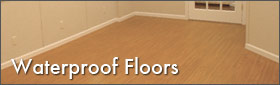 waterproof basement floors