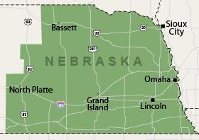 Nebraska: Basement Waterproofing, Foundation Repair, Radon Mitigation, and Crawl Space Repair